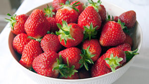 23.jordgubbar