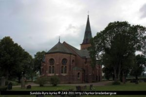 nya kyrkan